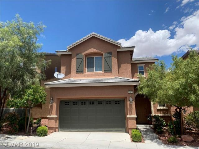 10428 Yew Blossom, Las Vegas, NV 89166 (MLS #2097625) :: The Snyder Group at Keller Williams Marketplace One