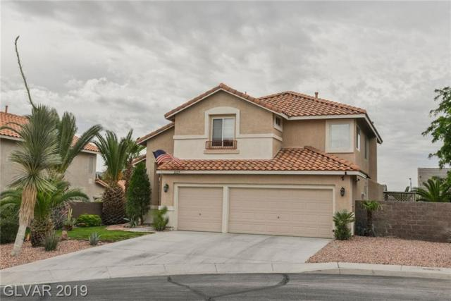 2229 Sardis, Henderson, NV 89074 (MLS #2098149) :: The Snyder Group at Keller Williams Marketplace One