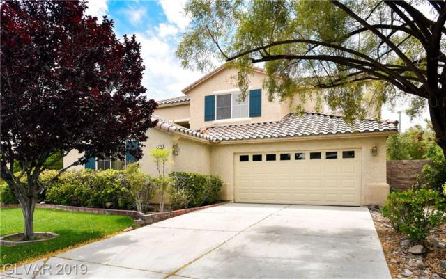 2224 Tedesca, Henderson, NV 89052 (MLS #2098245) :: Signature Real Estate Group