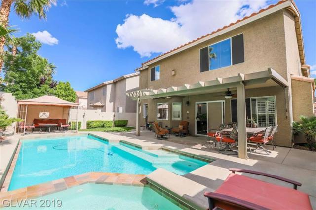 9508 Borgata Bay, Las Vegas, NV 89147 (MLS #2098403) :: Vestuto Realty Group