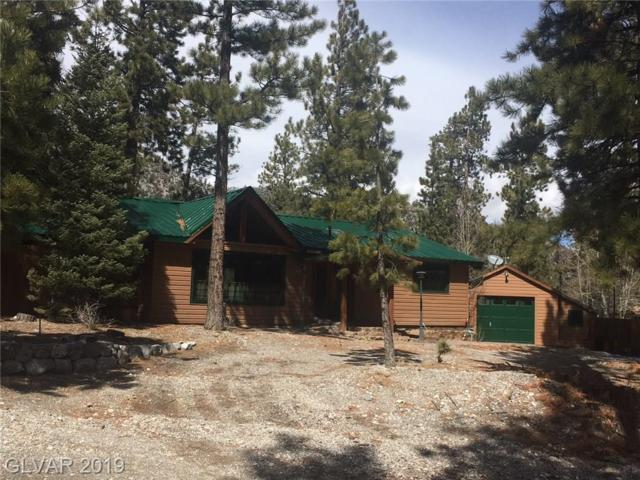 2425 Avalanche, Mount Charleston, NV 89124 (MLS #2099074) :: Signature Real Estate Group
