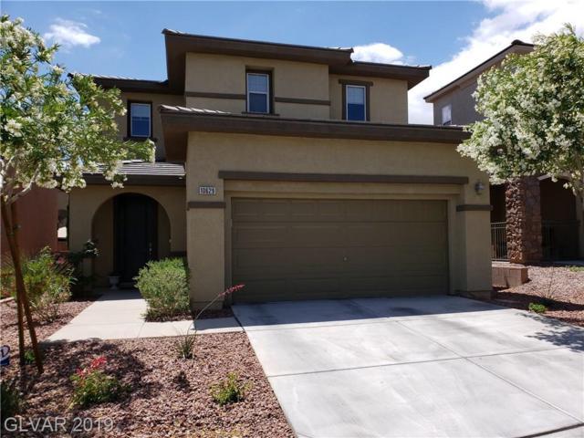10629 Mount Jefferson, Las Vegas, NV 89166 (MLS #2099128) :: The Snyder Group at Keller Williams Marketplace One
