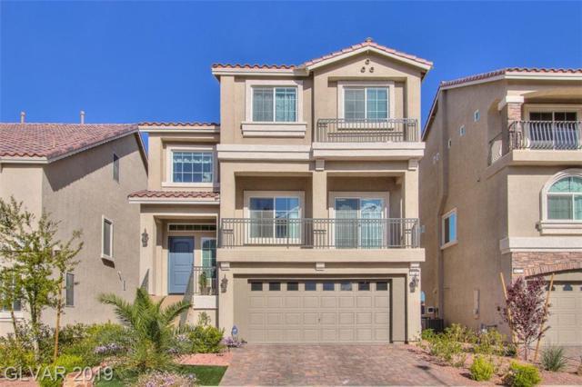 8266 Hamilton Oaks, Las Vegas, NV 89139 (MLS #2099346) :: Trish Nash Team