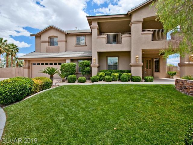 5620 Coe Estates, Las Vegas, NV 89149 (MLS #2099514) :: Vestuto Realty Group