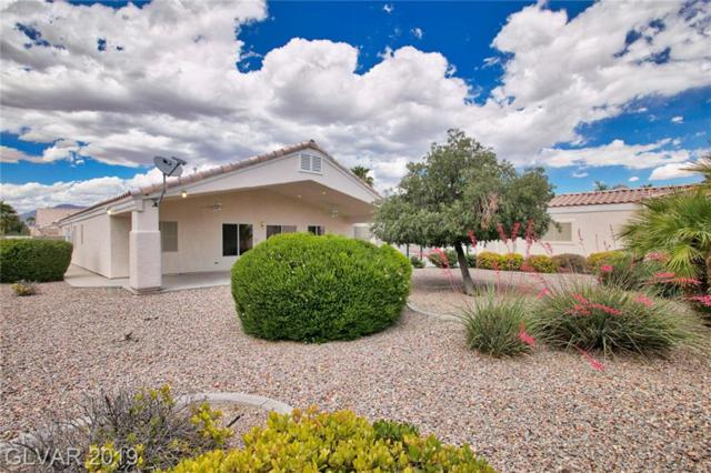 5809 Spinnaker Reach, Las Vegas, NV 89130 (MLS #2099883) :: Vestuto Realty Group
