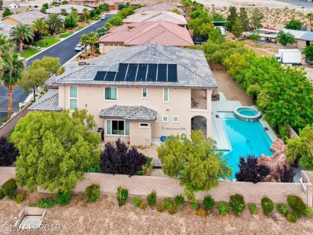 8010 Palm Cove, Las Vegas, NV 89129 (MLS #2099991) :: Vestuto Realty Group