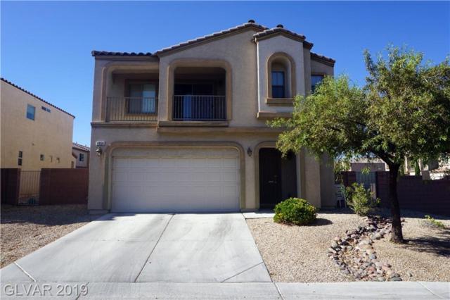 4958 Lavaliere, Las Vegas, NV 89139 (MLS #2100104) :: Vestuto Realty Group