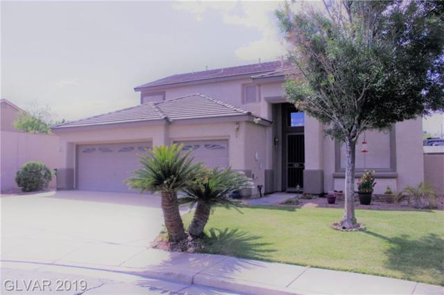 1780 Quiver Point, Henderson, NV 89012 (MLS #2100491) :: Trish Nash Team
