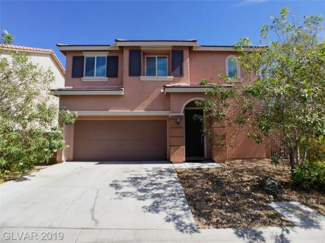 8636 Bronze Hills, Las Vegas, NV 89178 (MLS #2100694) :: Vestuto Realty Group