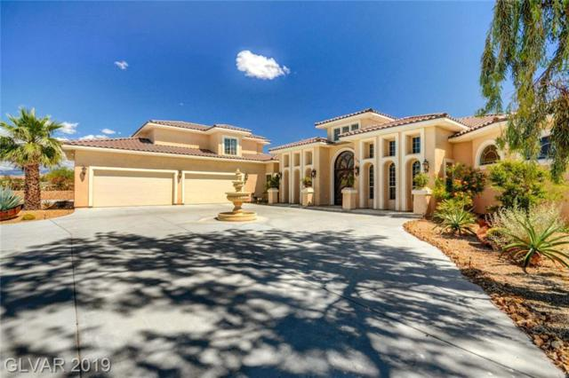 725 Ron, Other, NV 89021 (MLS #2101006) :: The Snyder Group at Keller Williams Marketplace One