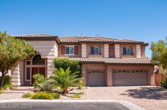 8032 Luna Sera, Las Vegas, NV 89178 (MLS #2101033) :: Vestuto Realty Group