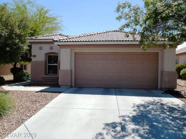 11239 Tribiani, Las Vegas, NV 89138 (MLS #2102319) :: Vestuto Realty Group