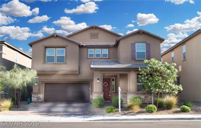 116 Nola Stream, Las Vegas, NV 89183 (MLS #2102472) :: Vestuto Realty Group