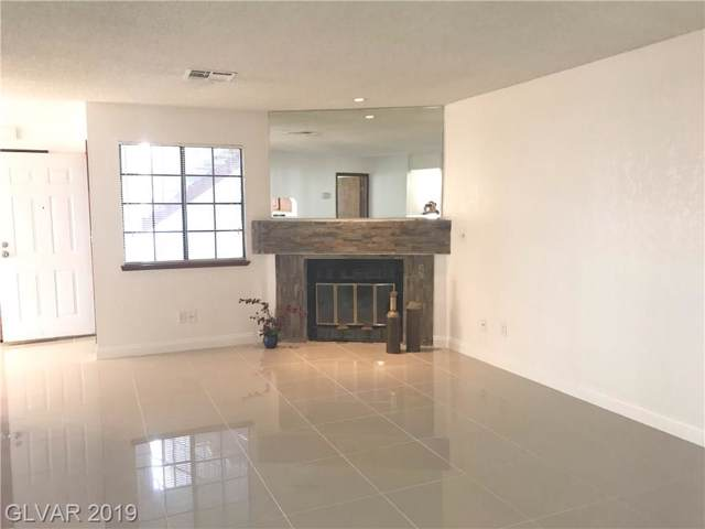 5087 Eldora Avenue #1, Las Vegas, NV 89146 (MLS #2102505) :: Helen Riley Group | Simply Vegas