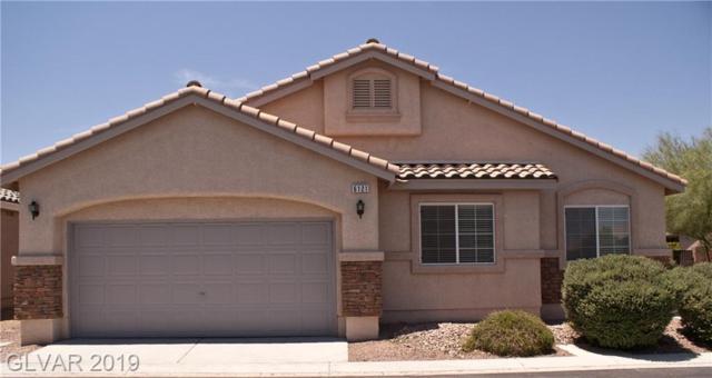 6121 Riverwalk Falls, North Las Vegas, NV 89031 (MLS #2102784) :: Vestuto Realty Group