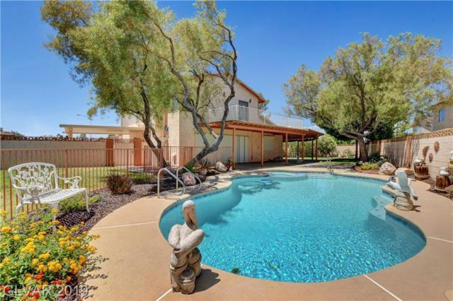 5862 Queenstown, Las Vegas, NV 89110 (MLS #2103109) :: Signature Real Estate Group
