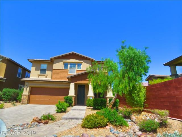 5458 Pinecroft, Las Vegas, NV 89135 (MLS #2104503) :: Vestuto Realty Group