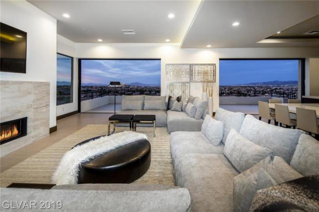 11266 Villa Bellagio, Las Vegas, NV 89141 (MLS #2104689) :: Vestuto Realty Group