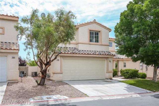 7924 Horn Tail, Las Vegas, NV 89131 (MLS #2104765) :: The Snyder Group at Keller Williams Marketplace One
