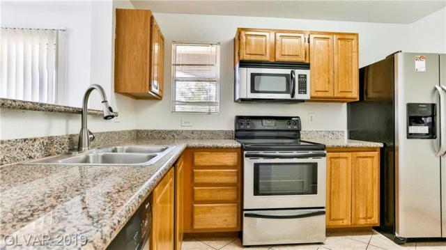 5055 Hacienda #2117, Las Vegas, NV 89118 (MLS #2105246) :: Trish Nash Team