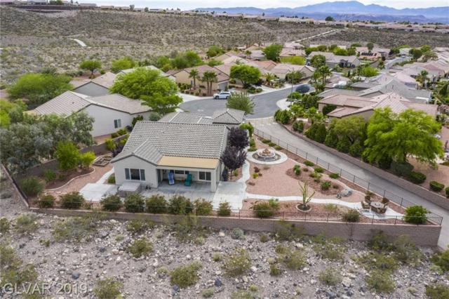 2054 Pepperell, Henderson, NV 89044 (MLS #2105606) :: Signature Real Estate Group