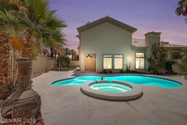 8930 Las Montanas, Las Vegas, NV 89147 (MLS #2106164) :: Signature Real Estate Group