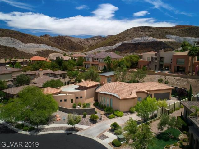 772 Latina, Henderson, NV 89012 (MLS #2106407) :: The Snyder Group at Keller Williams Marketplace One
