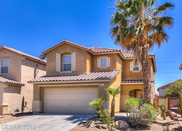 2325 Cockatoo, North Las Vegas, NV 89084 (MLS #2106451) :: Vestuto Realty Group