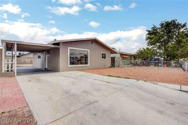 3108 Tabor, North Las Vegas, NV 89030 (MLS #2106806) :: Signature Real Estate Group