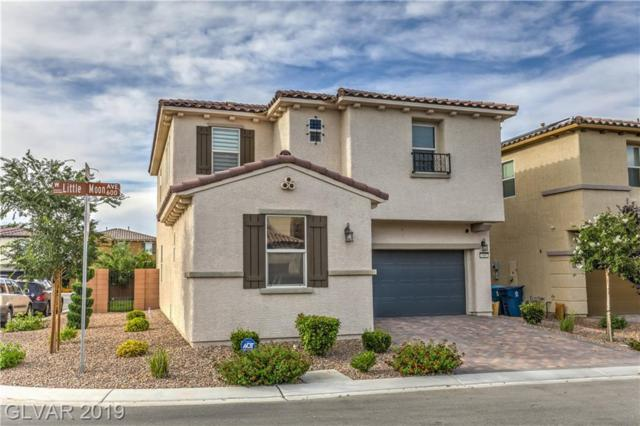 644 Little Moon, Las Vegas, NV 89178 (MLS #2106938) :: Vestuto Realty Group