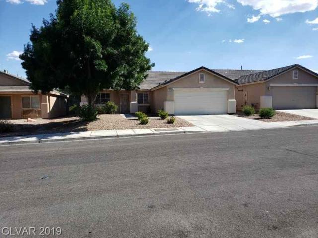 7825 Odysseus, Las Vegas, NV 89131 (MLS #2106989) :: Signature Real Estate Group