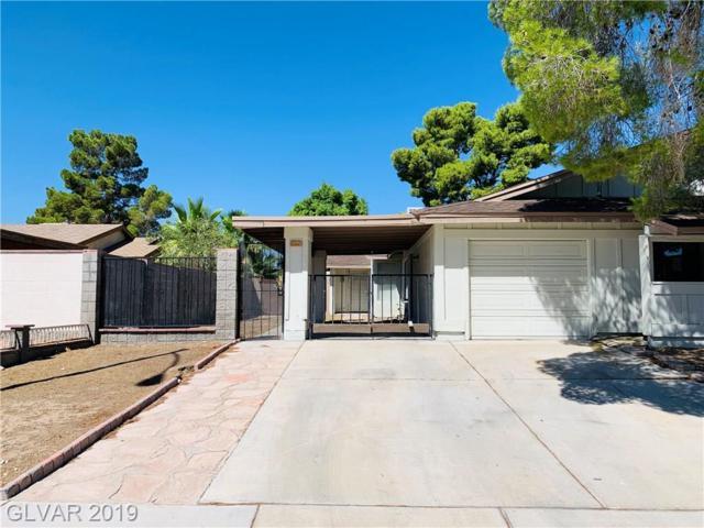 3965 Spring Leaf Drive, Las Vegas, NV 89147 (MLS #2107713) :: ERA Brokers Consolidated / Sherman Group