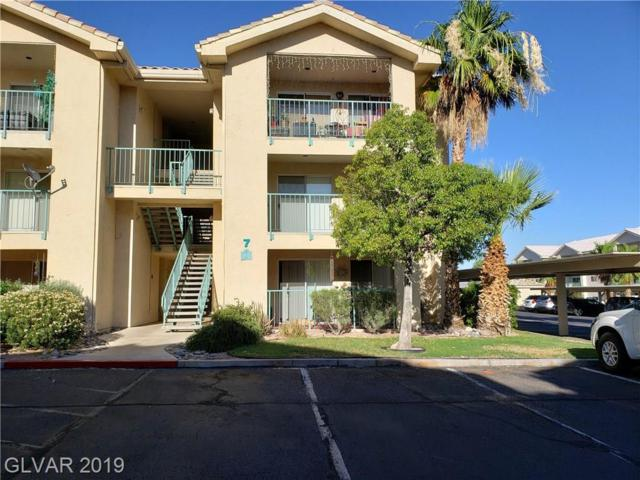 3550 Bay Sands #1056, Laughlin, NV 89029 (MLS #2107742) :: Trish Nash Team