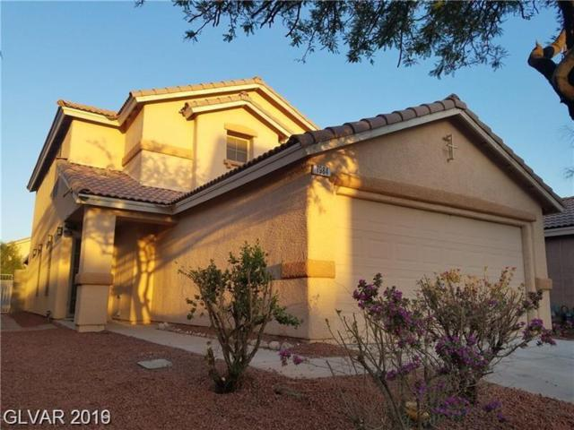 7984 Crowder, Las Vegas, NV 89139 (MLS #2108087) :: Vestuto Realty Group