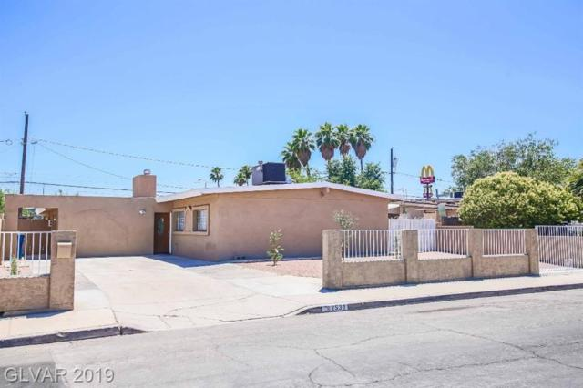 2533 Webb, North Las Vegas, NV 89030 (MLS #2108116) :: Signature Real Estate Group