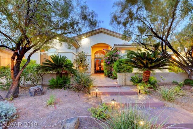 5680 Coe Estates, Las Vegas, NV 89149 (MLS #2108138) :: Vestuto Realty Group