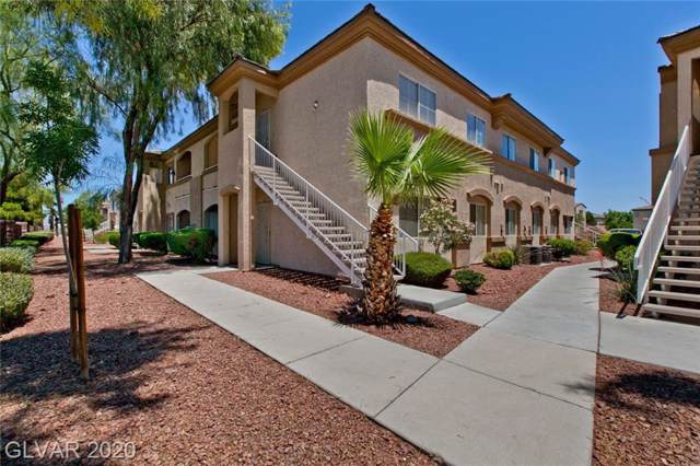 3400 Cabana #2120, Las Vegas, NV 89122 (MLS #2108651) :: Performance Realty