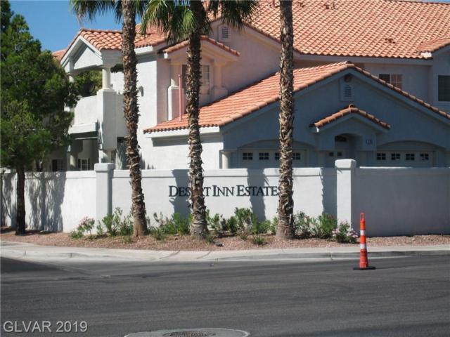 3327 Erva #204, Las Vegas, NV 89117 (MLS #2108929) :: Hebert Group | Realty One Group