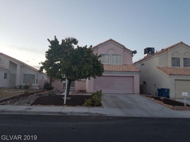 6512 Ruby Red, Las Vegas, NV 89108 (MLS #2109214) :: Signature Real Estate Group