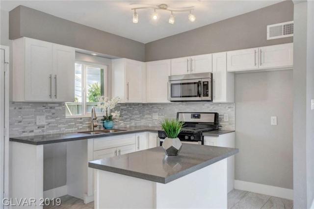 1116 Fay, Las Vegas, NV 89108 (MLS #2109242) :: Signature Real Estate Group