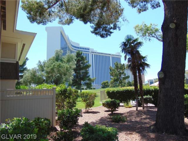 2879 Geary #2812, Las Vegas, NV 89109 (MLS #2109418) :: ERA Brokers Consolidated / Sherman Group