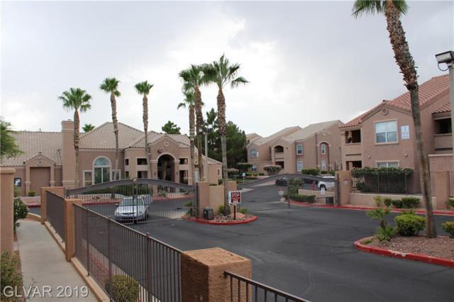 8101 Flamingo #2177, Las Vegas, NV 89147 (MLS #2110226) :: Vestuto Realty Group