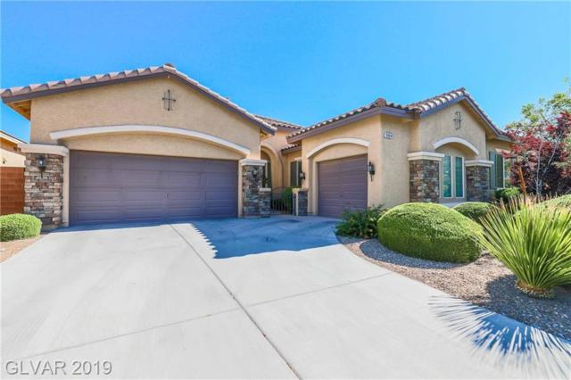 9044 National Park, Las Vegas, NV 89178 (MLS #2111204) :: Vestuto Realty Group