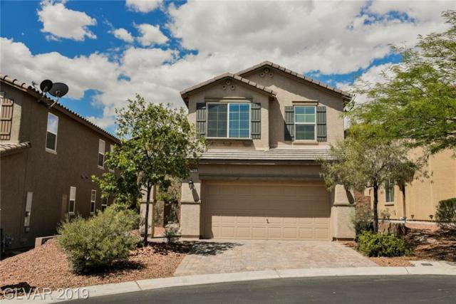 7763 Weavercrest, Las Vegas, NV 89166 (MLS #2111638) :: Vestuto Realty Group