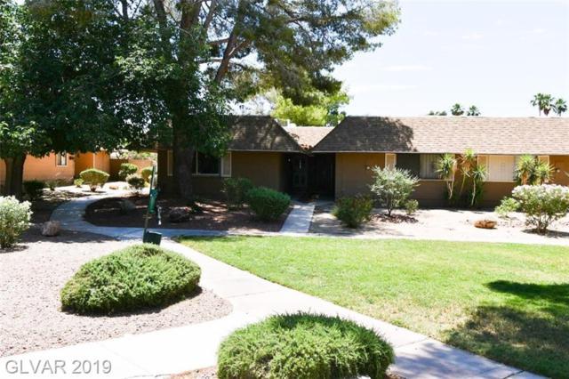 2485 Paradise Village, Las Vegas, NV 89120 (MLS #2111731) :: Trish Nash Team
