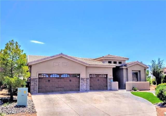 586 Paseo Verde, Mesquite, NV 89027 (MLS #2113285) :: Brantley Christianson Real Estate