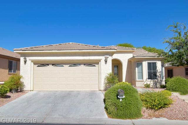 4177 Pacifico, Las Vegas, NV 89135 (MLS #2113528) :: The Snyder Group at Keller Williams Marketplace One