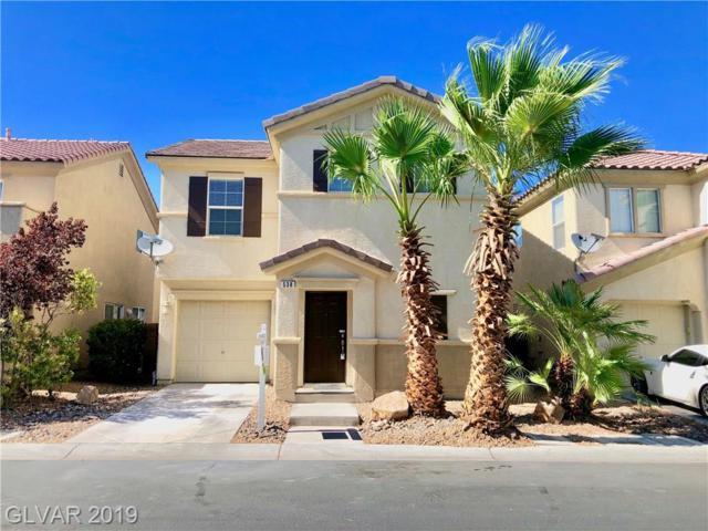 538 Swiss Cottage, Las Vegas, NV 89178 (MLS #2113754) :: Vestuto Realty Group