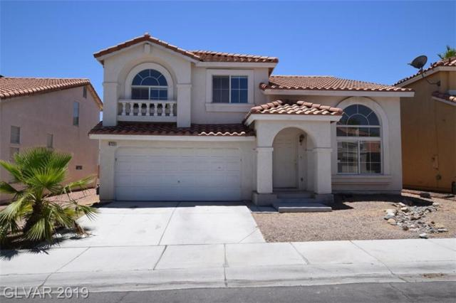 8721 Country Pines, Las Vegas, NV 89129 (MLS #2114076) :: The Snyder Group at Keller Williams Marketplace One