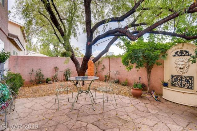 1468 Rothwell #2, Las Vegas, NV 89102 (MLS #2114254) :: The Snyder Group at Keller Williams Marketplace One